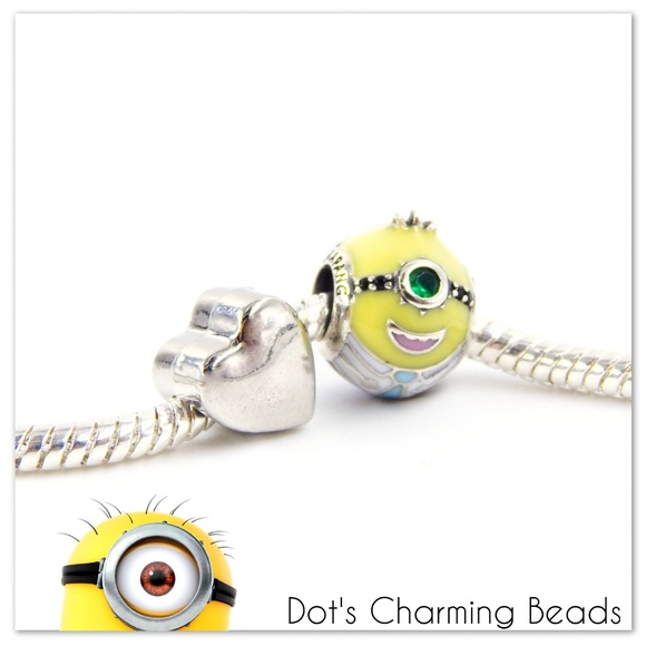 charming beads pandora